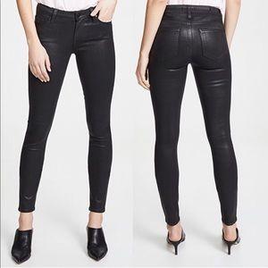 ed7c6241832b5e Women Paige Coated Jeans on Poshmark